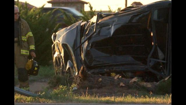 Victims Escape Major Injuries in Wednesday Rollover Accident