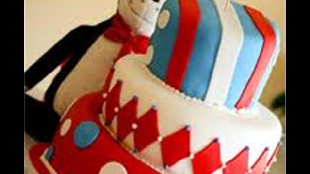 Dr. Seuss Birthday Party is Saturday