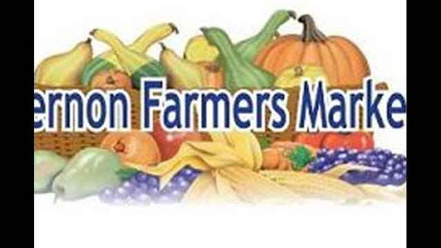 Vernon Farmers Market Will Open after Delays