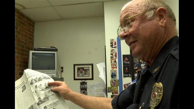Tuesday Meeting Will Not Address Electra Police Chief Fate