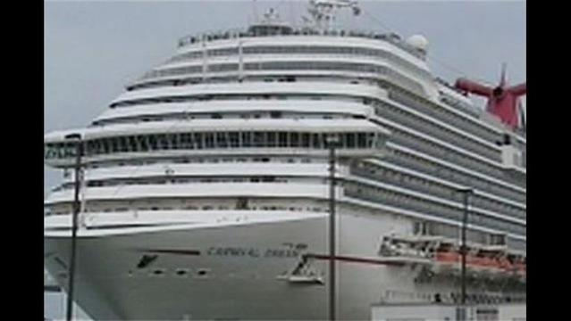 Second Carnival Cruise this Week Facing Issues