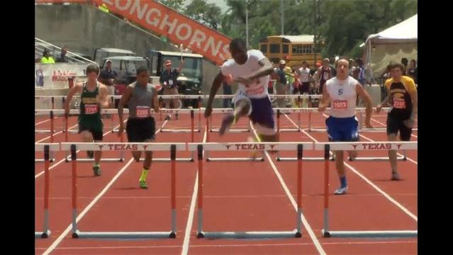 UIL State Track Meet Day 2, and Playoff Baseball and Softball