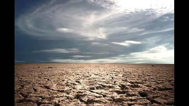 Four Texoma Counties Move from 'Extreme' to 'Exceptional' Drought