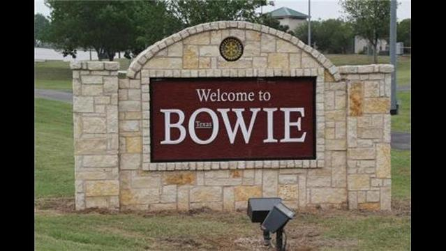 Bowie Closer to Hiring New City Manager