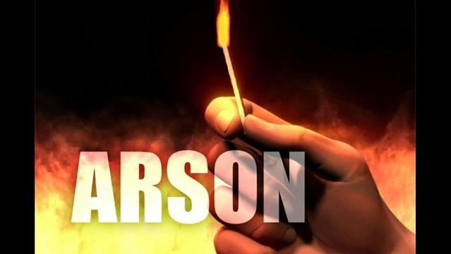 Cameron Gardens' Fire Chief's Son Guilty of Arson, is Sentenced