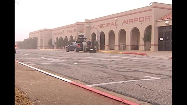 American Eagle Adds Flights to Wichita Falls Municipal Airport