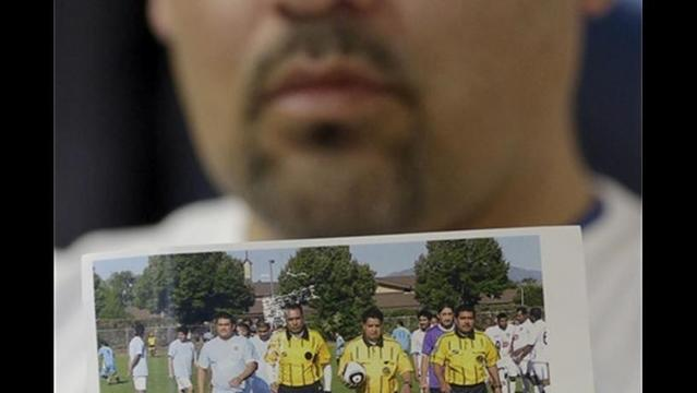 Soccer Player Charged with Homicide after Ref. He Punched Died