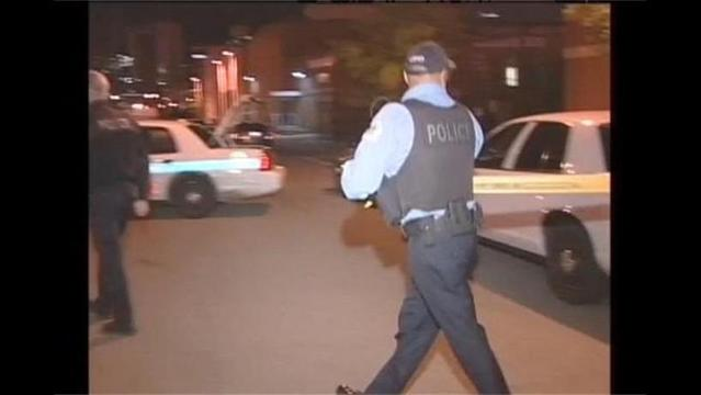 Dead, 17 Wounded in Chicago Holiday Weekend Violence