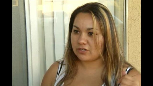 Mom Chases Down Daughter's Kidnapper