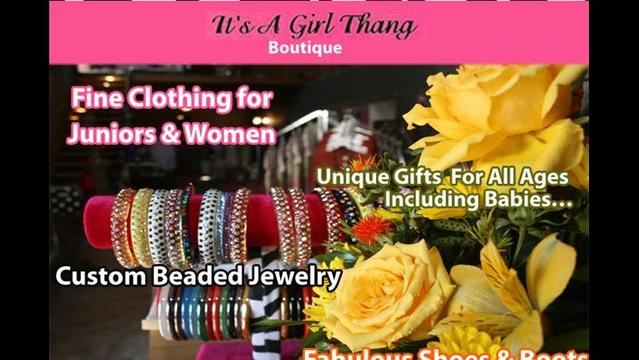 Offers - It's A Girl Thang Boutique