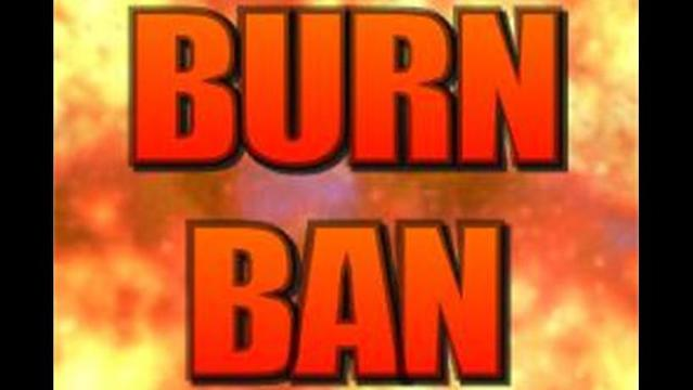 Some Activities Not Prohibited by Wichita County Burn Ban
