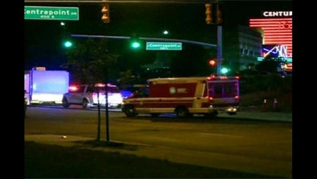 Update: Mass Shooting at CO Movie Theater