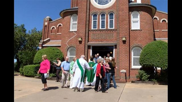 Church Celebrates 121st Birthday