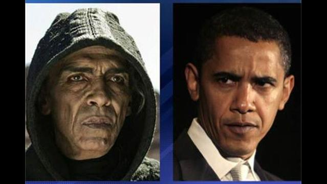 'Bible's' Satan Casting Raises Eyebrows with Comparison to President Obama