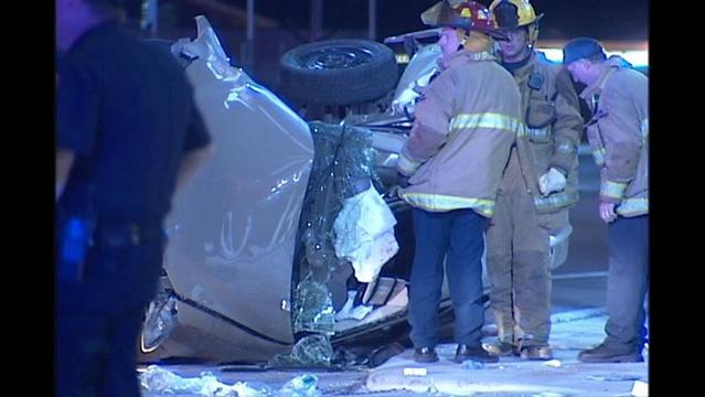 Two Years after Double-Fatal Crash, Case is Ongoing