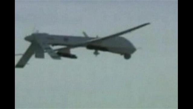 President Expected to Defend Use of Drones in Speech