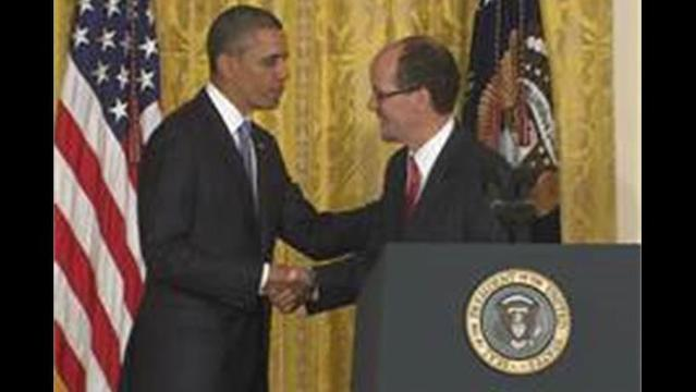 Obama Names New Labor Secretary