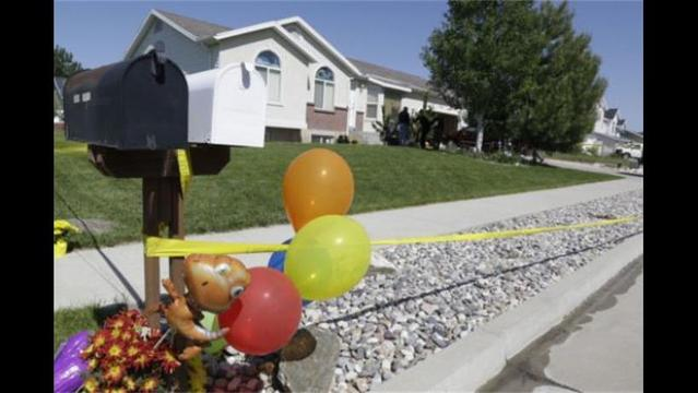 Utah Boy, 15, Arrested in Deaths of Two Younger Brothers
