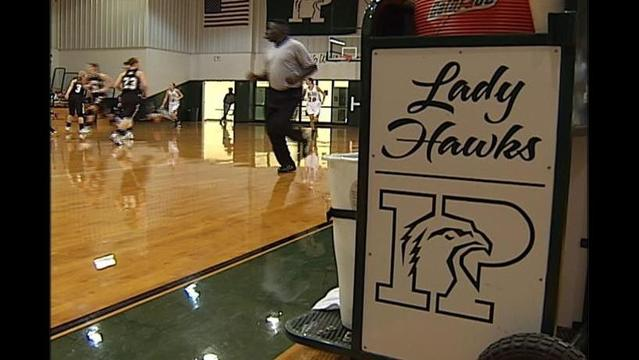 10PM Sportscast: November 29,  2011