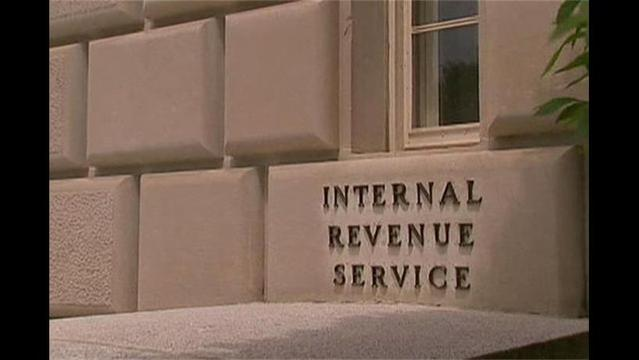 Sources Say IRS Disciplines 2 in Probe into Conservative Targeting