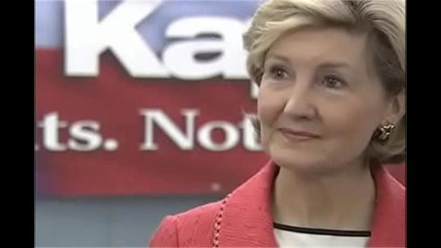 Hutchison Files Immigration Bill That Focuses on Minors