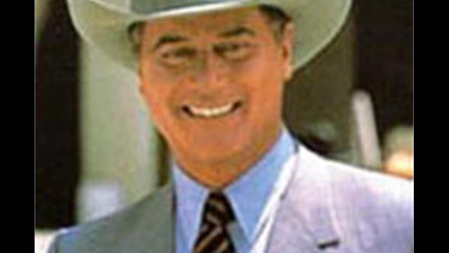 Actor Larry Hagman Dies