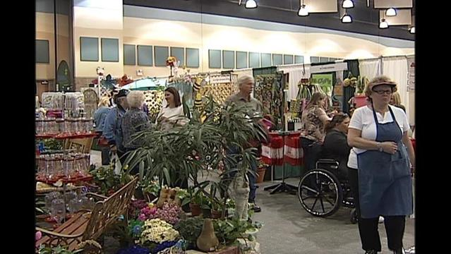 16th Annual Home and Garden Festival Coming February 23rd