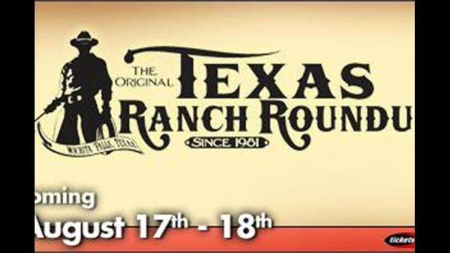 North Texas Rehab Center Kickoff Party to Promote Upcoming Ranch Roundup