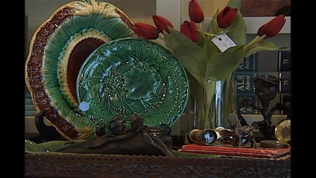 Decorator Show House Opens Friday in Wichita Falls