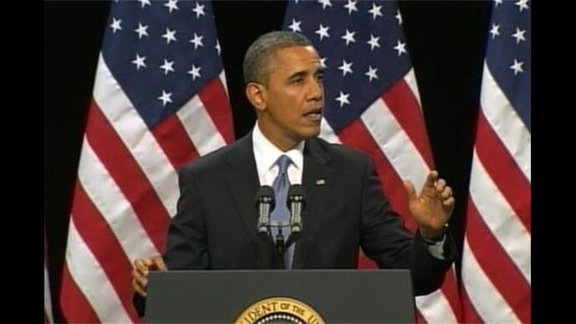 Obama Warns Looming Sequester Would Devastate Economy