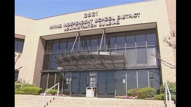 Irving ISD Tables Concealed Weapons Proposal