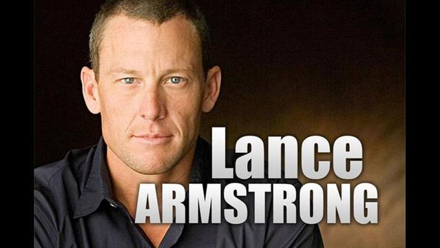Report:  Lance Armstrong Considering Admission to Doping