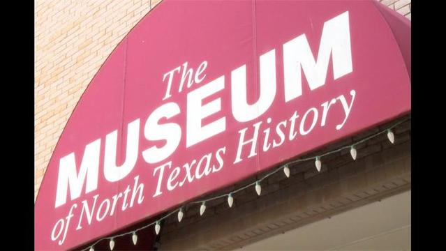 Touring Texoma: Museum of North Texas History