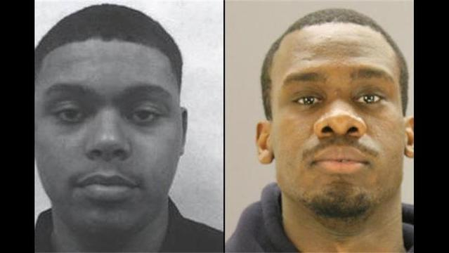 Two Arrested and Charged in Last Week's Amber Alert Hoax