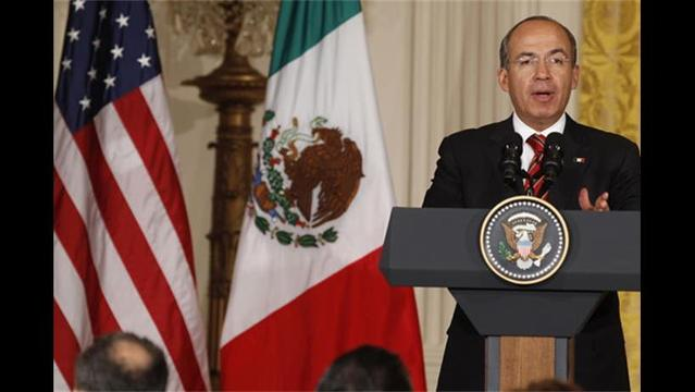 Mexico's President Tries Yet Again to Get the 'United States' Out of 'Mexico'