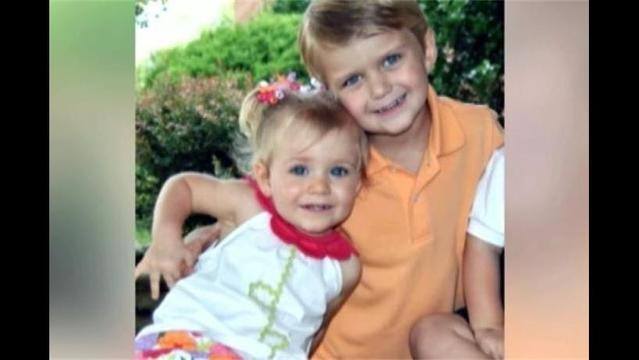 5-Year-Old Shoots Sister