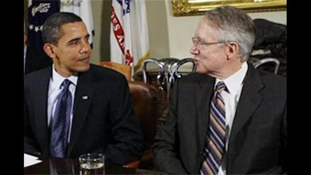 Obama Won't Meet with Leaders on Sequester Deal Until Deadline Day