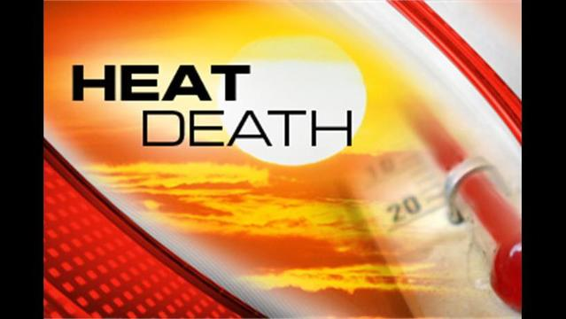 Texoma Heat May Have Caused Child's Death