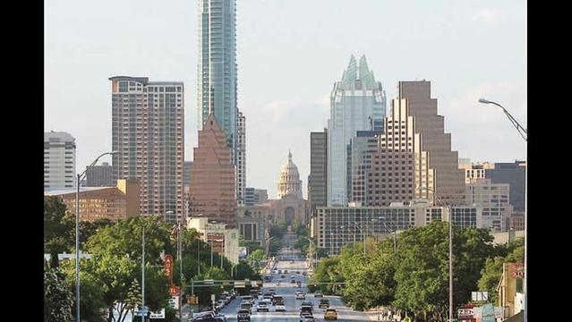 Texas Cities Abundant in Fastest-Growing Cities List