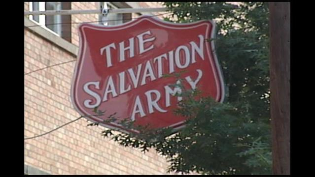 Salvation Army Offers Helping Beating the Heat & Paying High Bills