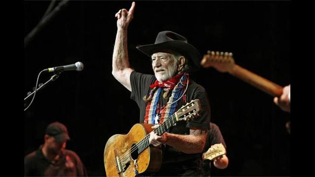 Willie Nelson Donates $120K for Explosion Relief in West. TX