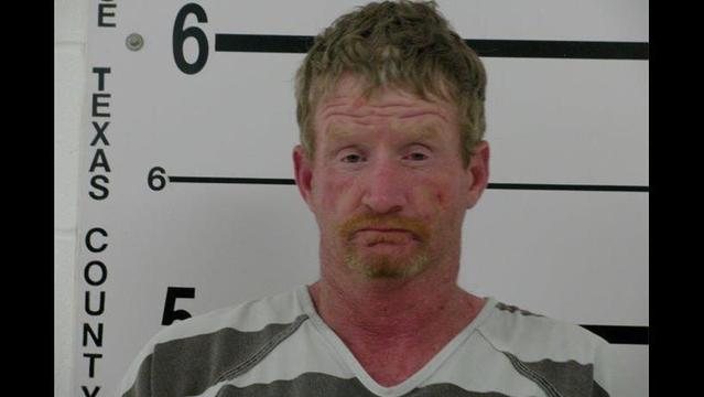 Strong Chemical Smell Results in Montague County Meth Arrest