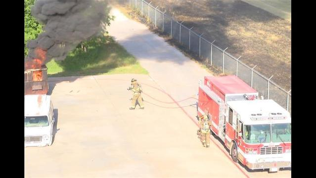 Joint Disaster Drill Prepares Local First Responders