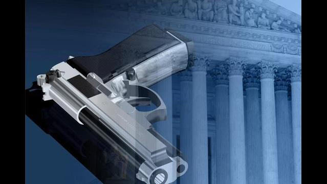 Federal Court Strikes Down Illinois Ban on Carrying Concealed Weapons