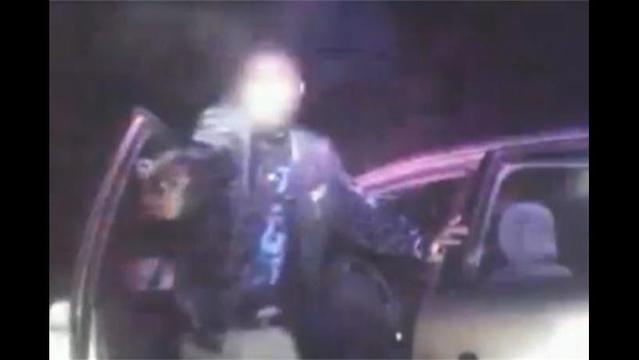 Caught On Cam: Deadly Shooting