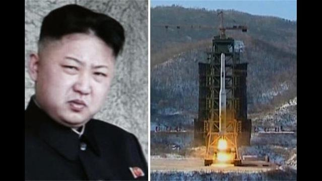 North Korea Vows Nuclear Attack on US