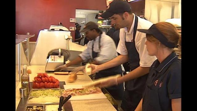 WF Jersey Mike's Donating 100% of Proceeds to The Arc