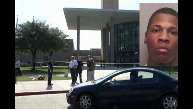 Second Houston College Shooting Suspect Arrested in Plano