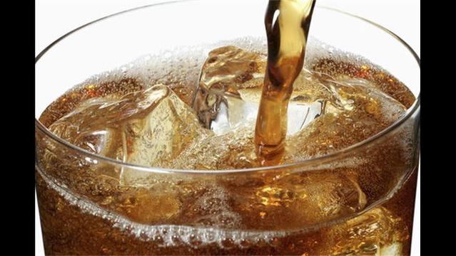 Drinking Diet Soda Linked to Depression