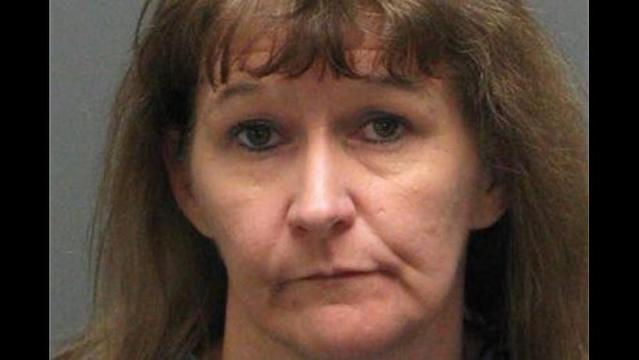 Woman Charged with Renting Items, Then Selling Them around Town